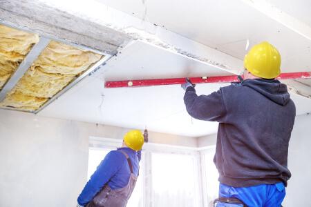 Drywall Repair or Replacement Miami Florida