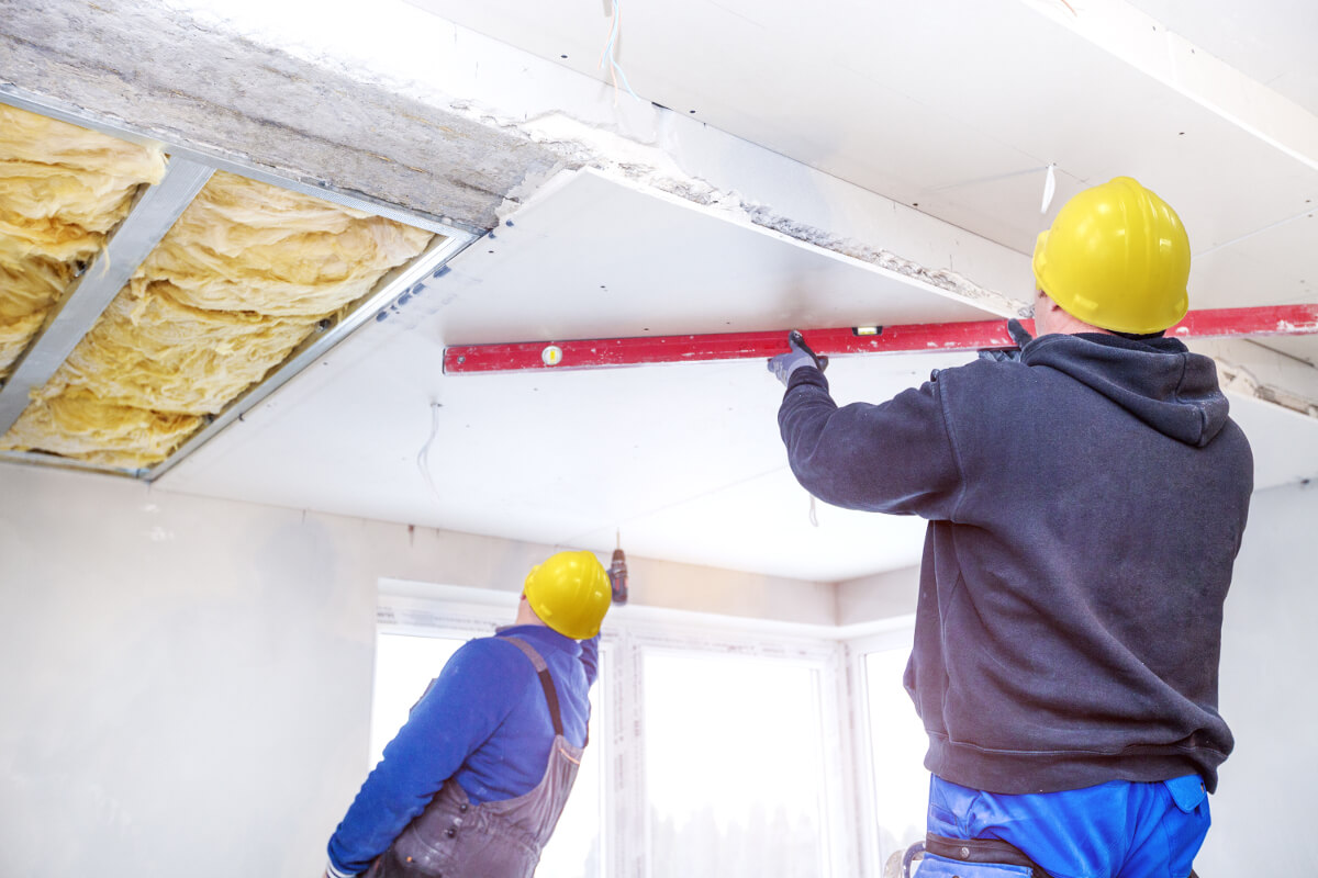 Drywall Installation, Repairs, Replace | Florida Painting Miami