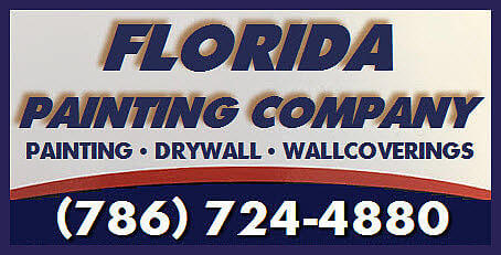 Florida Painting Company - Miami FL Painting & Drywall Services
