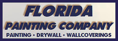 Florida Painting & Drywall Services in Miami FL