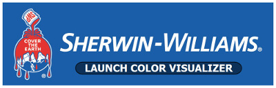 Launch Sherwin-Williams ColorSnap Visualizer