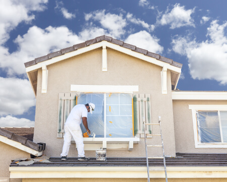 Miami Painting & Drywall Services