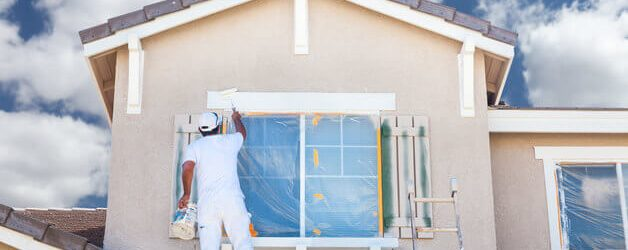 Reasons to Hire Pro House Painter