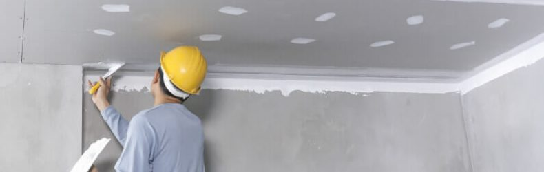 How to Find the Best Drywall Contractor