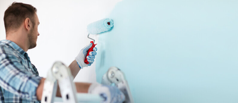 The Top Benefits of Painting Your Home