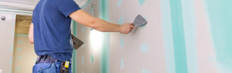 Fill a Hole in the Wall in 7 Easy Steps