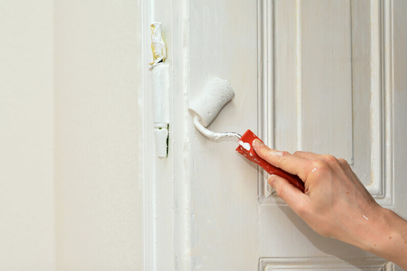 5 Eye-Opening Tips for Painting Doors in Your House