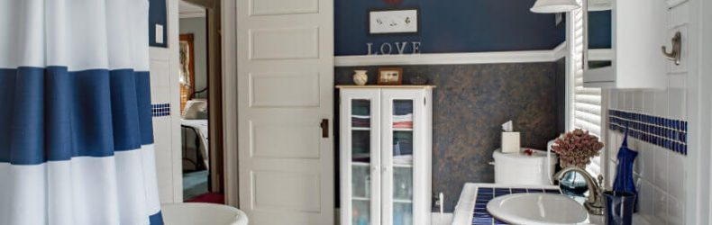 Bathroom Paint Colors for Your Home