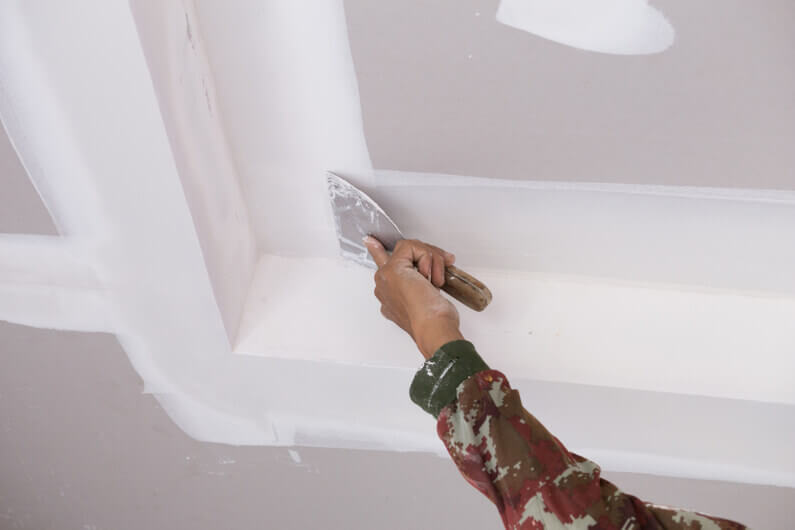 How to Finish Drywall: The Complete Guide