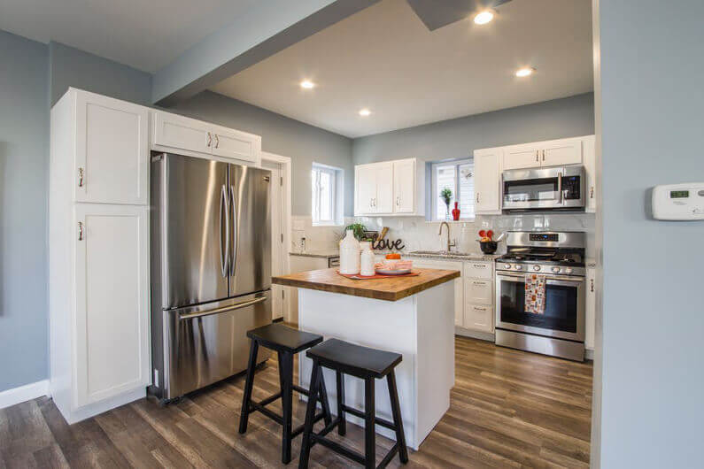 How Do I Choose a Color Scheme for My Kitchen?
